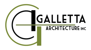 galletta architecture logo