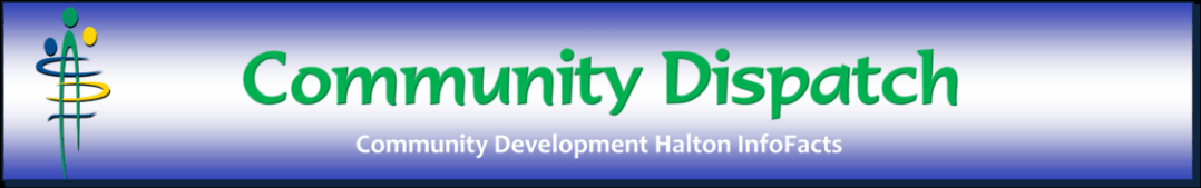 Vol. 22, #1 – Community Hubs in Halton