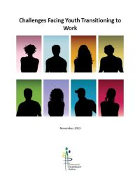 challenges facing youth transitioning to work cover