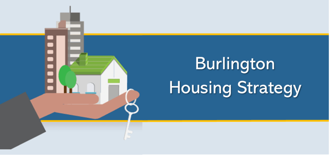 Video – Housing Strategy Virtual Launch