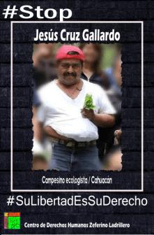 Jesús Cruz Gallardo