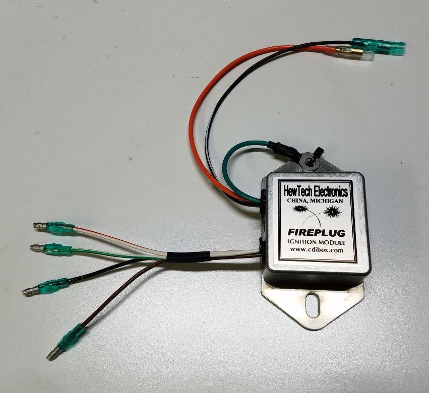Yamaha Golf Cart Wiring Connector
