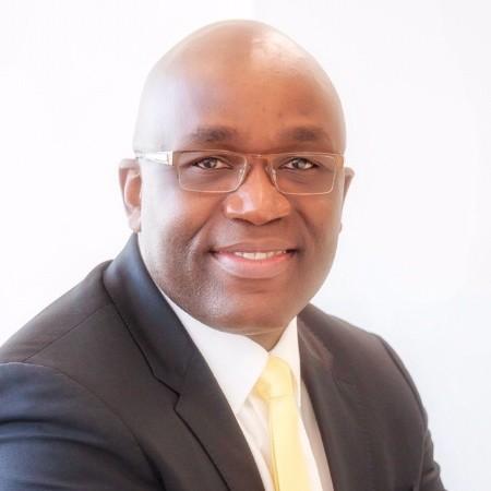Chief Digital Officer Africa | 9 - 11 April 2019