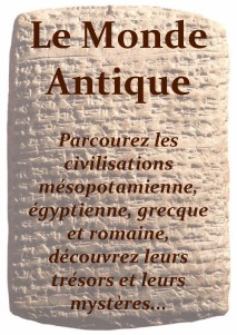 Monde antique