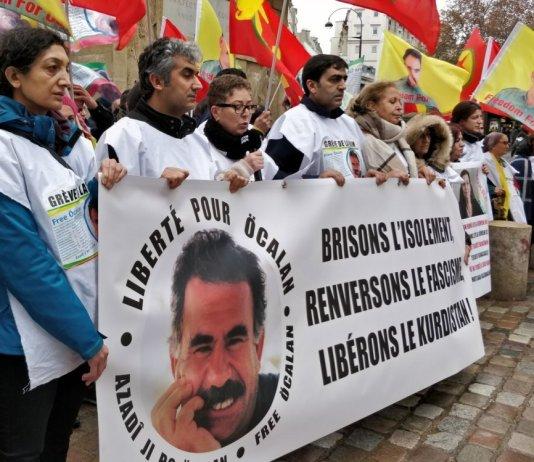 greve-de-la-faim-ocalan-Leyla-guven-kurde-paris-cdkf