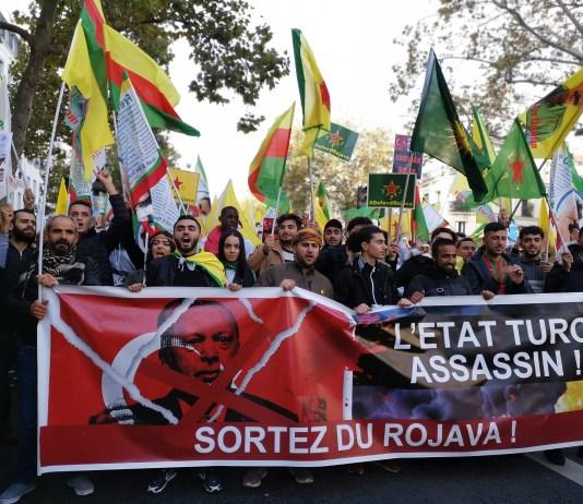 La Turquie sous la botte de la dictature