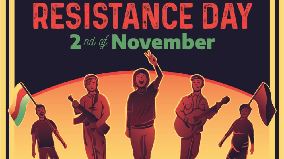 Journée mondiale pour Kobanê 2019 – Debout pour le Rojava!
