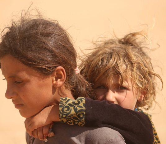 À l'occasion du sixième anniversaire de l'invasion de Shengal (Sinjar) par Daesh, nous commémorons les victimes du féminicide et du génocide des Yézidis