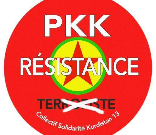 Appel à la Communauté Internationale: La résistance du peuple Kurde nous concerne toutes et tous, la légalisation du PKK, nous la lui devons