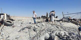 En l'espace de 24 heures, l'armée turque a bombardé la ville de Shengal à deux reprises. Lundi, les drones de l'aviation tuque ont ciblé un véhicule dans le centre-ville, faisant deux morts et plusieurs blessés. À peine 24 heures plus tard, c'est un hôpital de la région qui a été ciblé par plusieurs frappes qui ont également visé les personnes qui tentaient de secourir les blessés ensevelis sous les décombres de l'hôpital. La Turquie exprime effrontément ses ambitions génocidaires à l'encontre de la population kurde yézidie de Shengal.