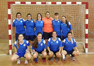 Un renovado C.D. Leganés C comienza una nueva y apasionante etapa