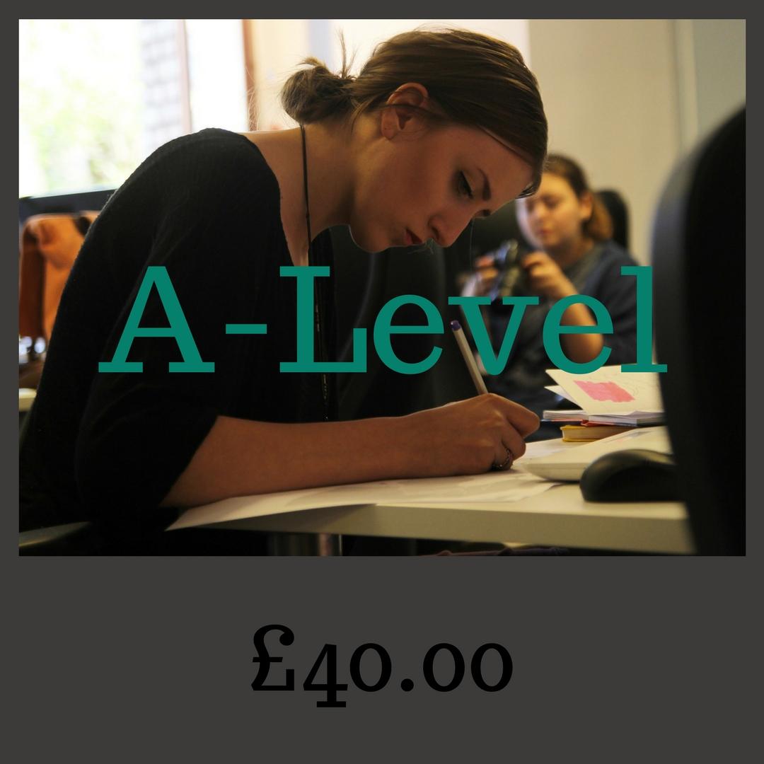 alevel price