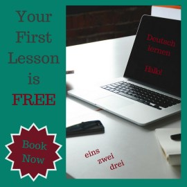 first free lesson