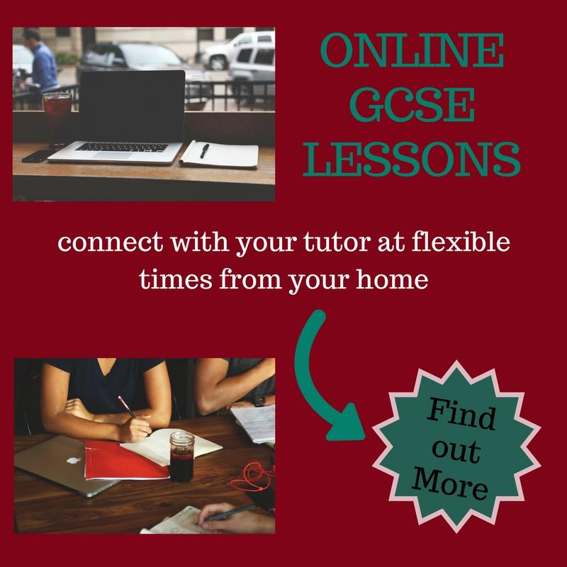 gcse lessons