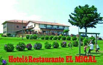 Hotel el Migal