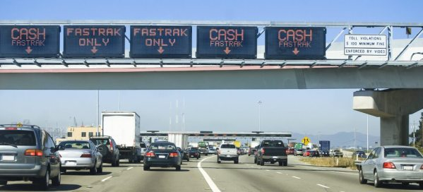 Trucking Executive Steve Grabell Warns the Senate on the Rising Cost of Tolls