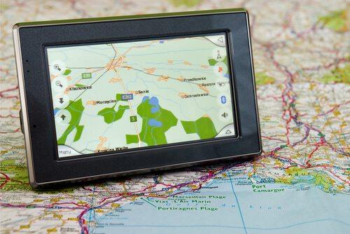 Buy Trucker Friendly GPS Units