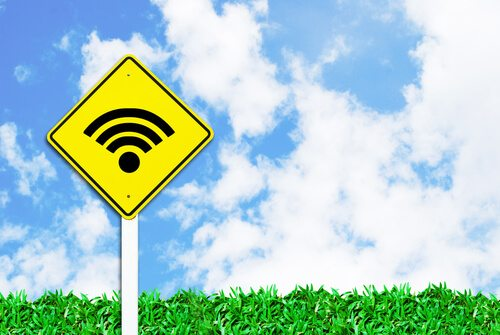 Wireless Solutions for Truck Drivers