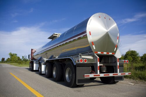 Program To Honor Safe Tankers