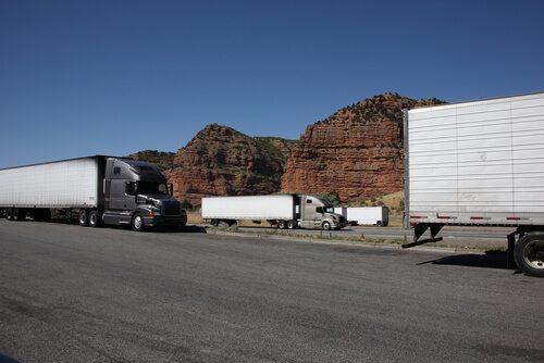 Utah May Increase Highway Speeds 2013