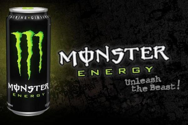 Truck Full Of $42K In Monster Energy Drinks Stolen