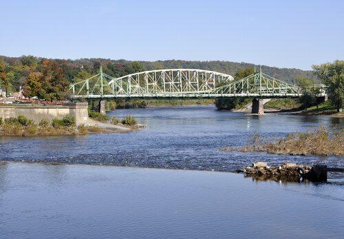 Report: Over 55,000 U.S. Bridges Are Deficient