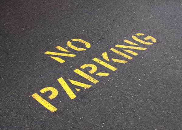 California Town's Truck Parking Ban Extended