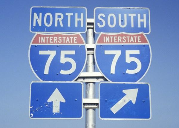 Interstate 75