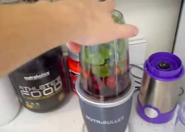 NutriBullet Review