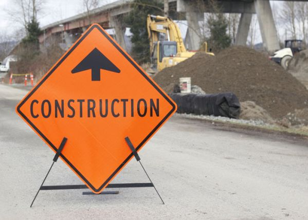 If you're passing through Lucas County on I-475 in Ohio, expect additional traffic restrictions, the Ohio Department of Transportation announced today.