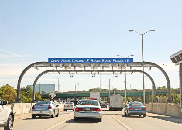 Illinois Toll Rates on the Rise