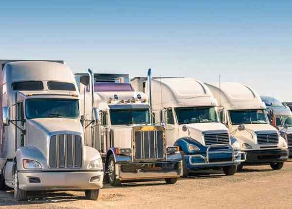 American Trucker's Show