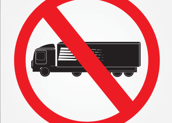 Feds Say No To Truck Ban