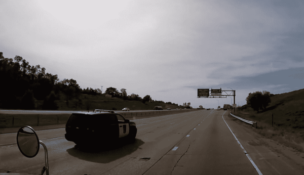 Minnesota Cop Shows You How Not To Drive