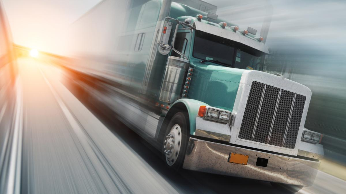 Image result for trucking images