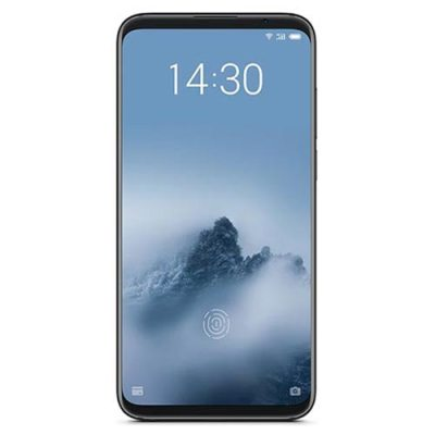 Meizu th black