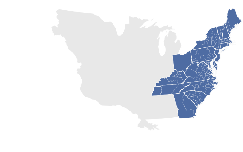 U S  Congressional District Shapefiles