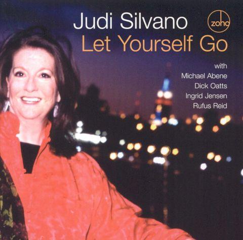 CDMarket   Judi Silvano - Let Yourself Go