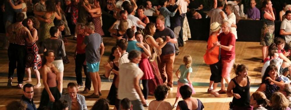 Bal traditionnel Samedi 14 Octobre à Polignac