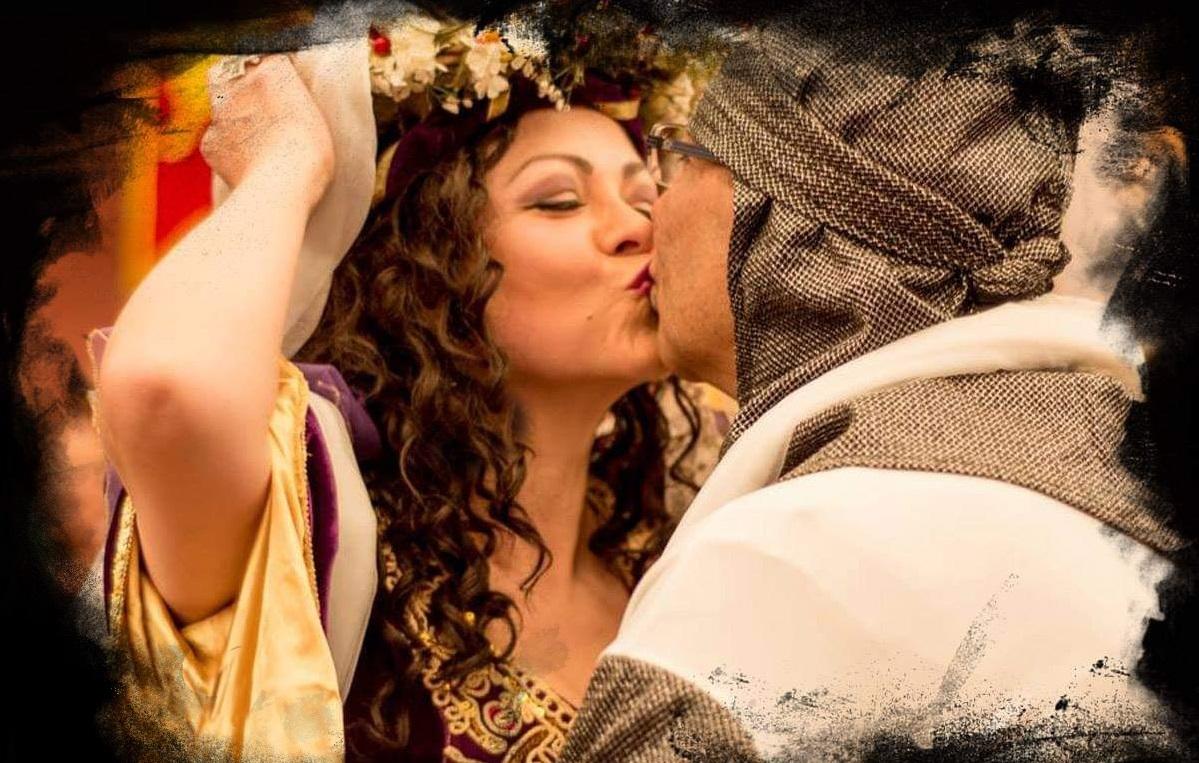 El espectaculo medieval Kamelot El Castillo del Rey y el 4to Festival Internacional de Hadas y Duendes llegan al Ajusco 1