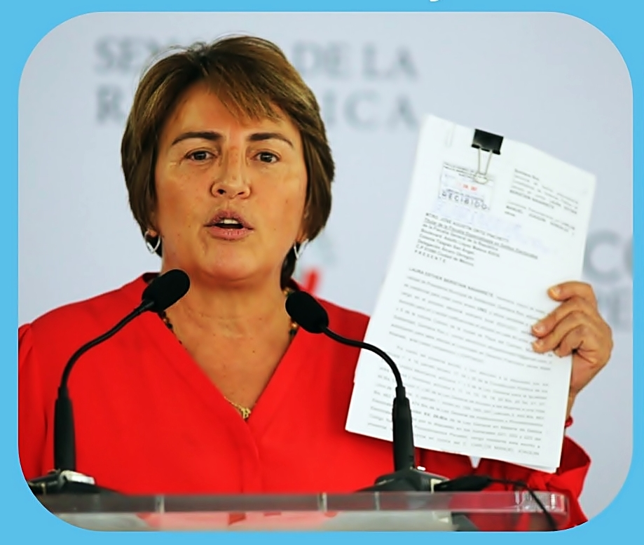 Sigue firme revocacion de elecciones en el municipio de Solidaridad qroo press