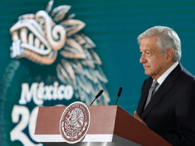 En Chihuahua hay avances en seguridad y vacunacion contra Covid 19 afirma Lopez Obrador