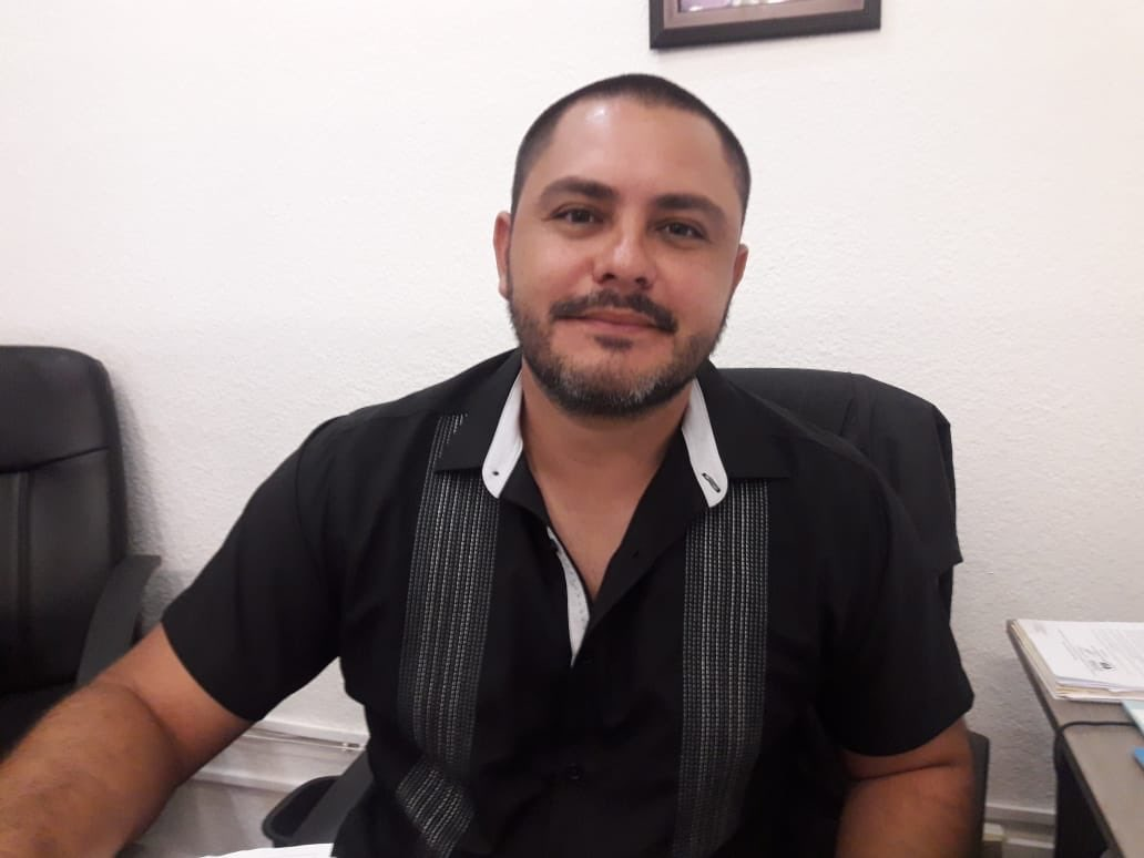 Isaac Janix ofrece disculpa a Mara Lezama por violencia politica de genero cdmx press