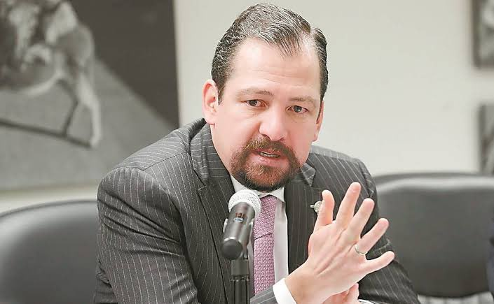 Jose Luis Vargas Valdez