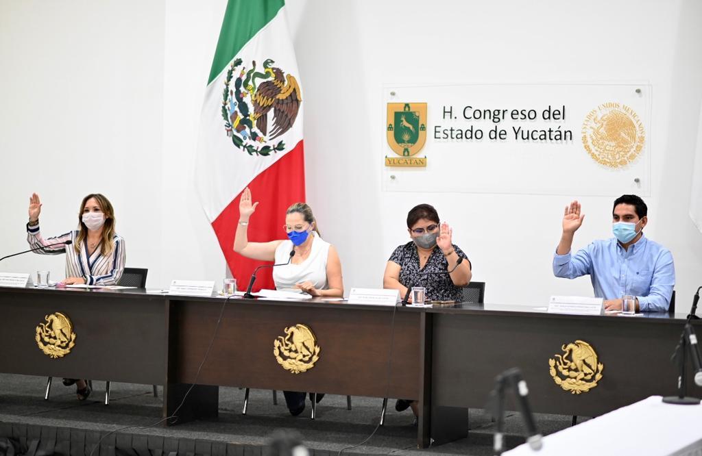 congreso yucatan 1