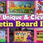 Unique Bulletin Board Ideas For Teachers New For February 2021