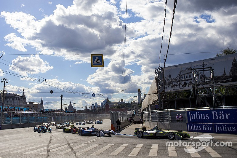 Deux équipes de Formule E pourraient revenir au package par défaut