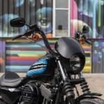 2020 Harley Davidson Iron 1200 Guide Total Motorcycle