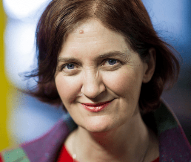 Freedom Emma Donoghue Has Never Felt Pigeon Holed As An Author In Canada