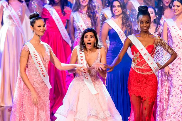 Image result for miss world 2016